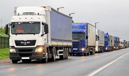 Усилена ответственность за нарушение правил перевозки крупногабаритных грузов