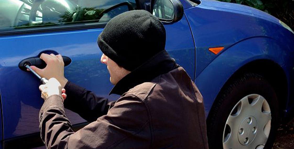 Куда обращаться при угоне автомобиля в спб